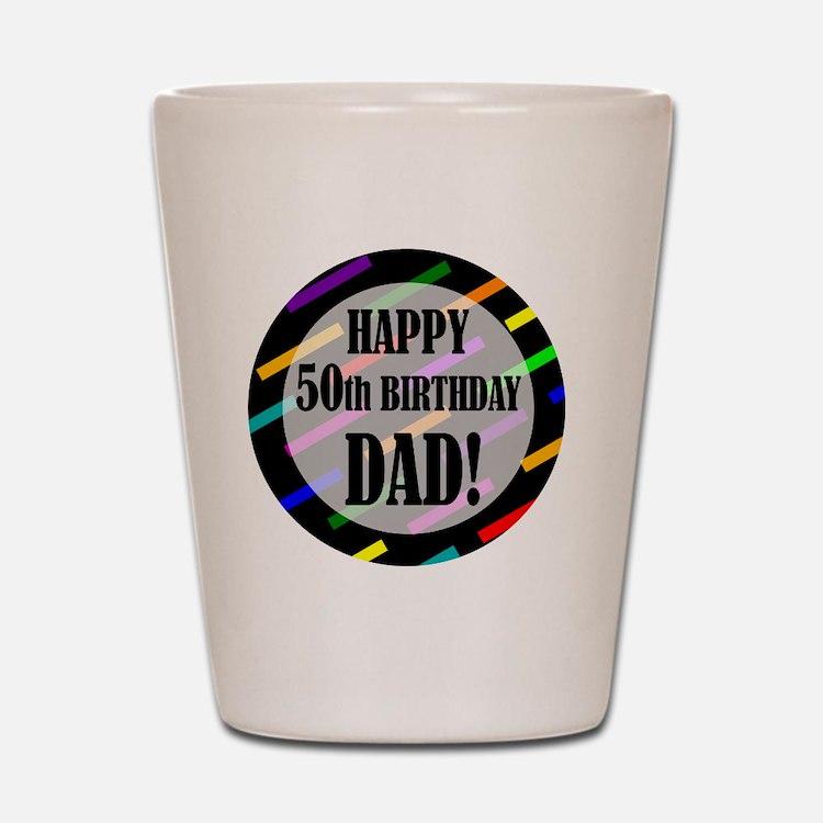 Happy Birthday Dad Drinkware