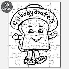 Happy Carb Puzzle