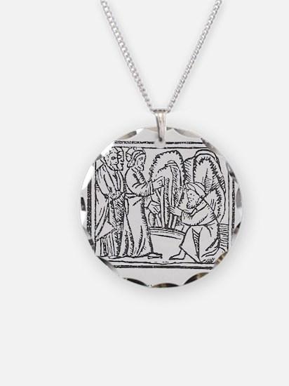 compendium malefictorum  17 Necklace
