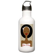 Spa Party Water Bottle