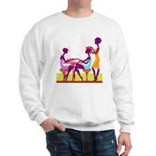Day of Beauty Jumper