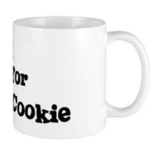 Will work for Oat Meal Cookie Mug