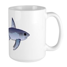 Thresher Shark t Mug