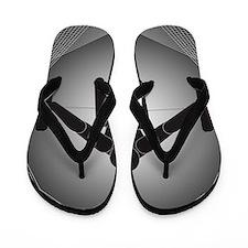Weightlifting Flip Flops