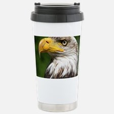 eagle - coinpurse Stainless Steel Travel Mug