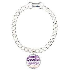 cecelia bear 2 Bracelet