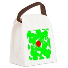 7 UP Canvas Lunch Bag