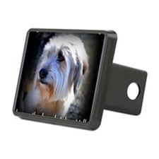 Dogs are better... Hitch Cover