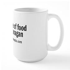 love of food Mug