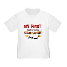 Ugandan Baby shirt T
