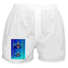 Scarab-The Divine. Boxer Shorts