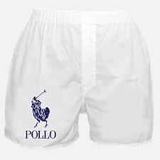 Pollo Boxer Shorts