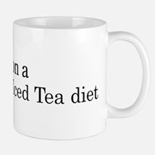 Long Island Iced Tea diet Mug