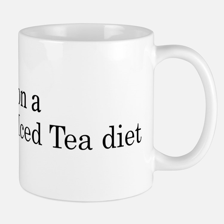 Long Island Iced Tea diet Mug
