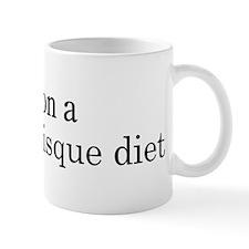 Lobster Bisque diet Mug