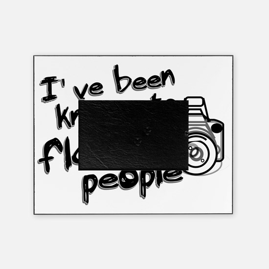 flashpeople Picture Frame
