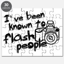 flashpeople Puzzle
