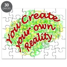 reality Puzzle