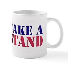 LPF Take A Stand Mug
