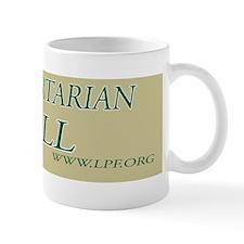 LPF Bull Mug