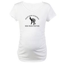 Krav maga fighting designs Shirt