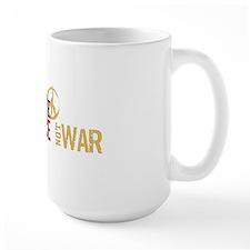 LPF Peace Bumper Sticker Mug