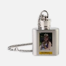 kylie Flask Necklace