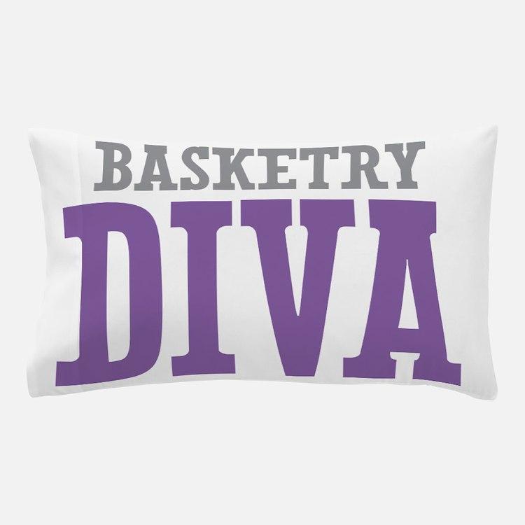 Basketry DIVA Pillow Case