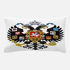 Romanov Crest Pillow Case