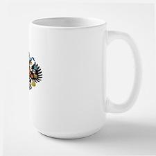 Romanov Crest Mug