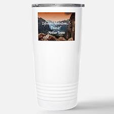 Inspirational Poster -  Travel Mug