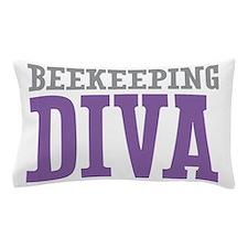 Beekeeping DIVA Pillow Case