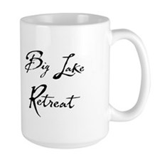 SWE BIG LAKE RETREAT Mug