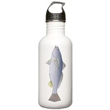 totoaba totuava vt Water Bottle