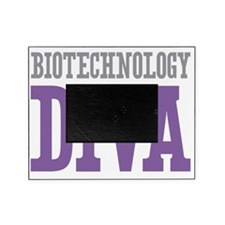 Biotechnology DIVA Picture Frame