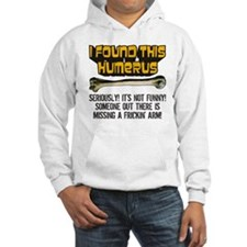 Its Not Funny! Jumper Hoody