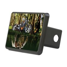 Native Reflections Hitch Cover