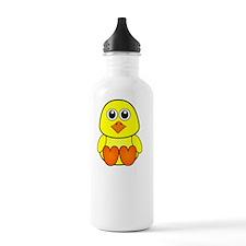 Beach Chick Water Bottle