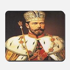 Coronation of Tsar Nicholas Mousepad