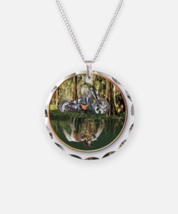 Native Reflections Necklace
