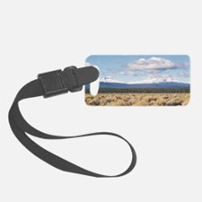 """""""The  Sisters  Of  Oregon"""" Luggage Tag"""