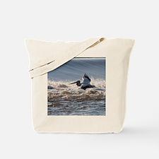 pelican 8x8 Tote Bag