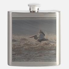 pelican 8x8 Flask