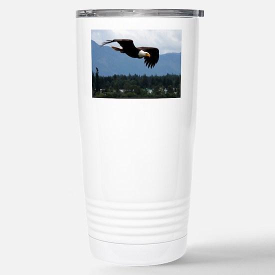 Eagle REV Stainless Steel Travel Mug