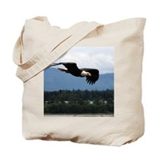 Eagle REV Tote Bag