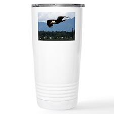 Eagle Flight Travel Mug