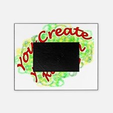Create Reality+6 Picture Frame