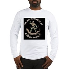 robin-hoodie-BUT Long Sleeve T-Shirt