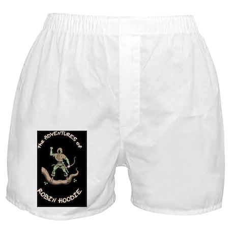 robin-hoodie-STKR Boxer Shorts