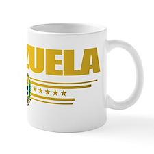 Venezuela Small Mug